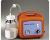 AC-80 AMBULANCE & PORTABLE SUCTION UNIT