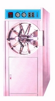 AS-400K KNIGHT-SERIES STAND AUTOCLAVE